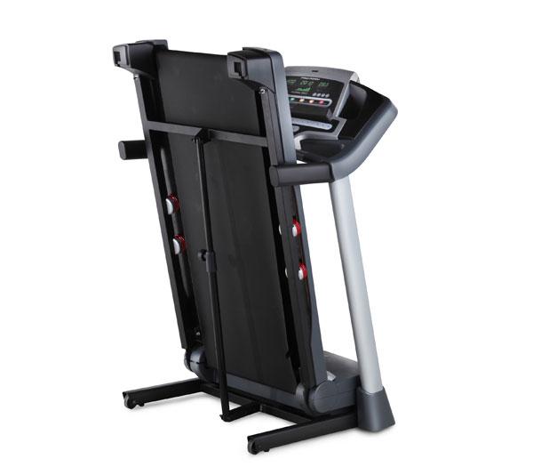 Treadmill Ratings Reviews