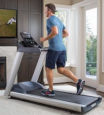 Precor treadmill review treadmill ratings reviews com
